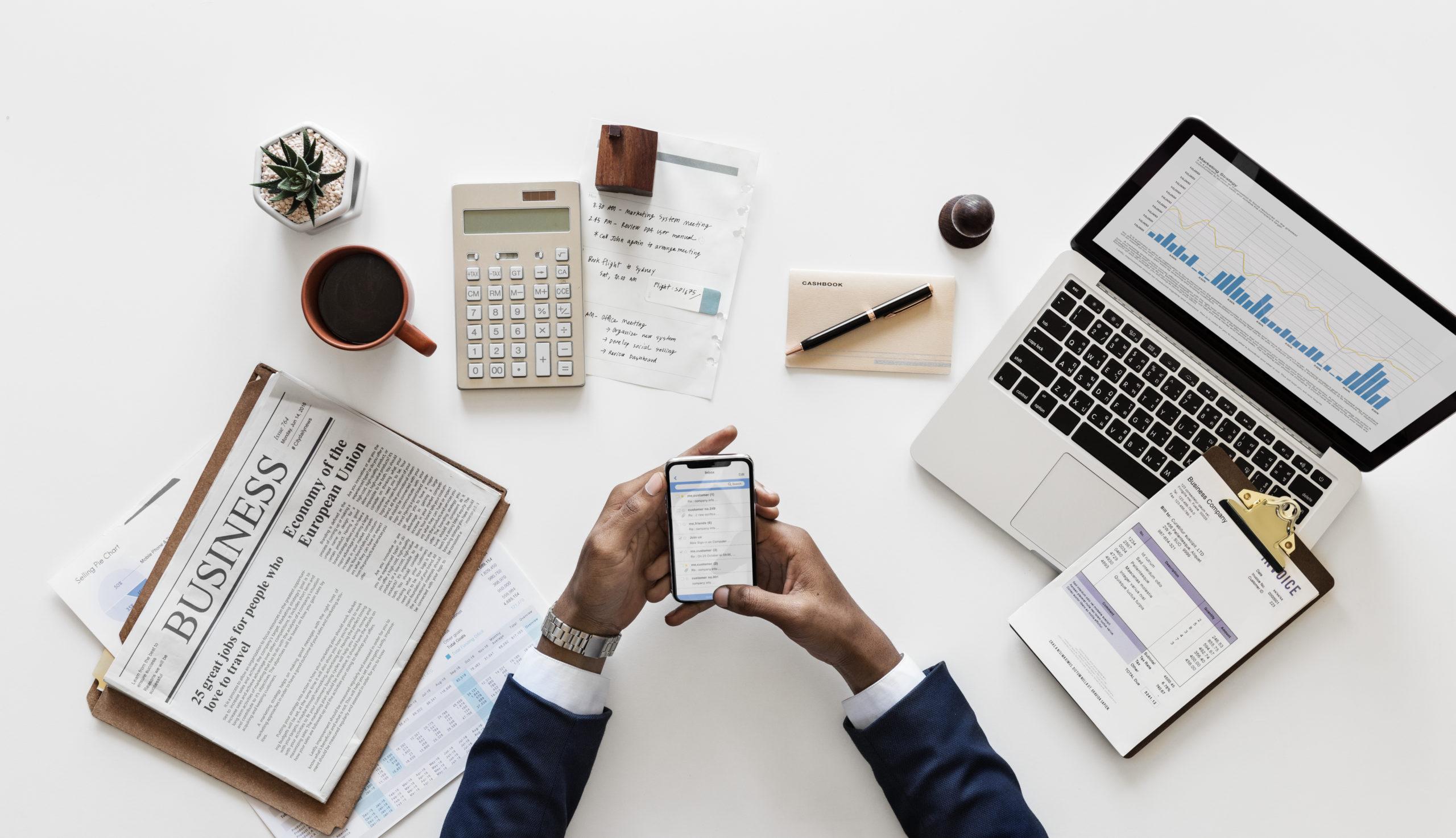 Bilanci e Conti Aziendali