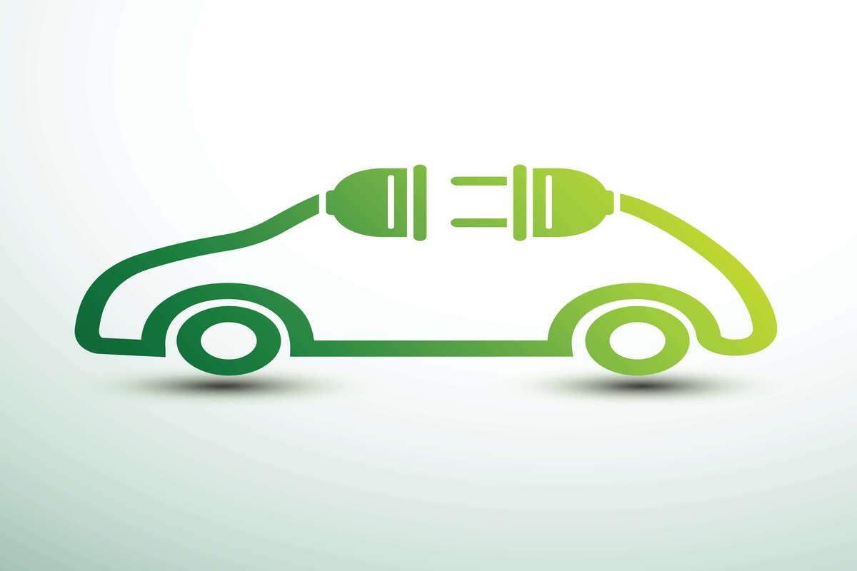 auto verde