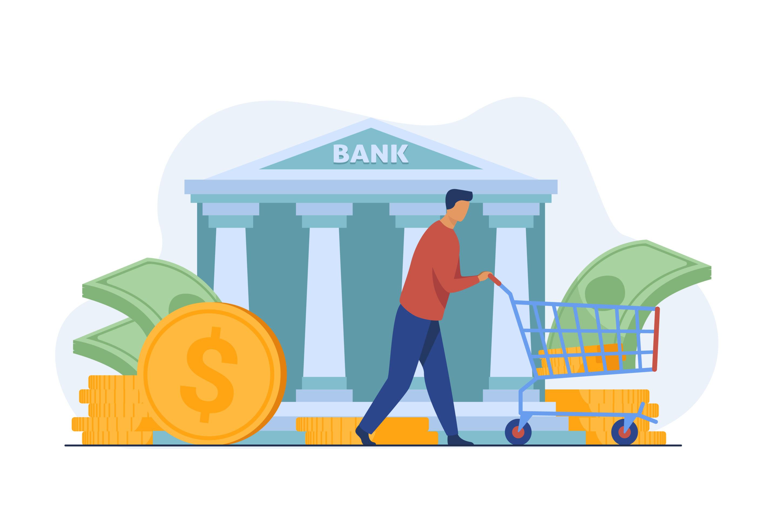 dilazionare pagamenti ai clienti